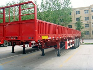 Cargo Semi trailer 40FT