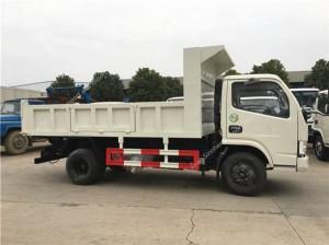 Dongfeng DFAC mini dump truck (3-5T)