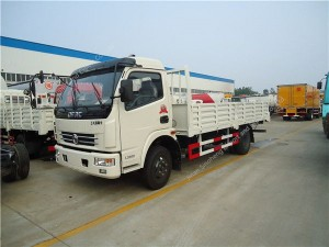 Dongfeng DLK cargo truck (6-7T)