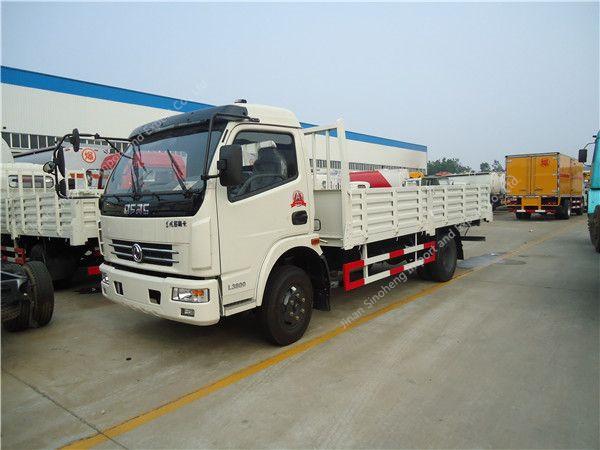 Dongfeng DLK cargo truck (6-7T)