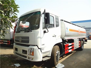 camion-citerne Dongfeng Tianjin (12-15 m3)