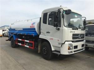 Dongfeng Tianjin water truck (12000L)