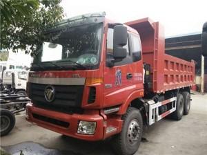 Foton Auman 6×4 dump truck (25-30T)