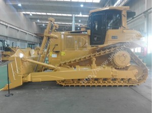 bulldozer SINOHENG SD7N