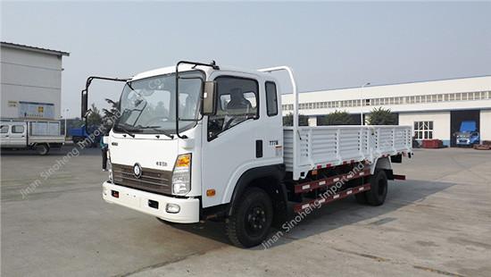 SINOTRUK CDW 6T Light Cargo Truck
